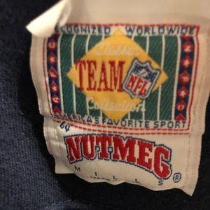 nutmeg Shirts - Dallas Cowboys NFL 1994 Nutmeg Sweatshirt